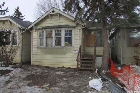 House for sale at 1120 Rae St Regina Saskatchewan - MLS: SK800216