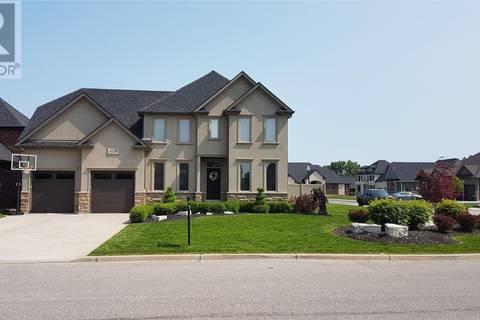 House for sale at 1120 Regency  Lakeshore Ontario - MLS: 19019415