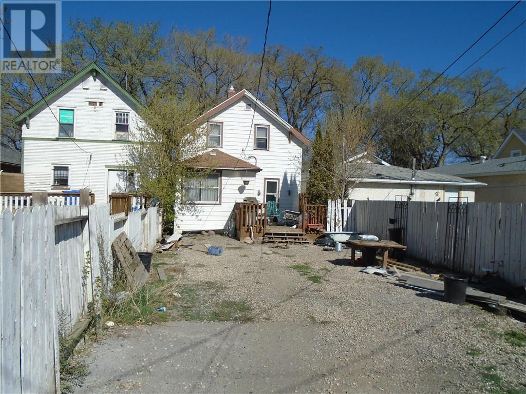 For Sale: 1120 Retallack Street, Regina, SK | 3 Bed, 1 Bath House for $55,000. See 2 photos!