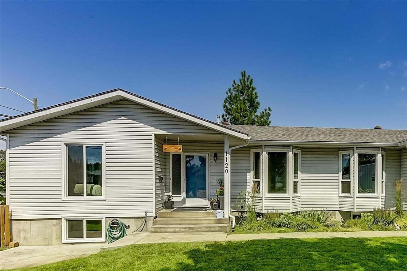 House for sale at 1120 Tataryn Rd Kelowna British Columbia - MLS: 10212688
