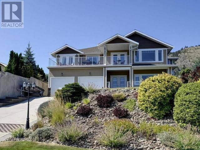 House for sale at 11200 Walters Rd Summerland British Columbia - MLS: 179904