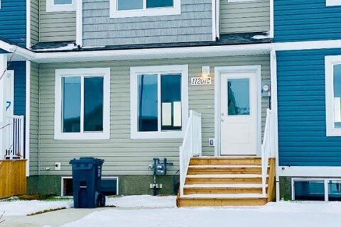 Townhouse for sale at 11201 95 St Clairmont Alberta - MLS: A1041770