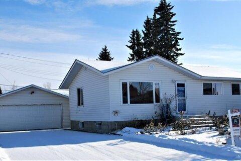 House for sale at 11205 104 St Grande Prairie Alberta - MLS: A1022576