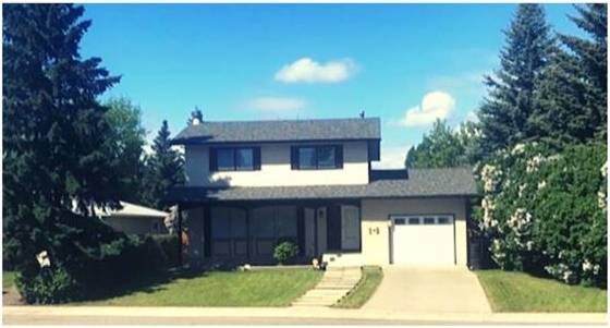 House for sale at 11207 Braniff Rd Southwest Calgary Alberta - MLS: C4285696