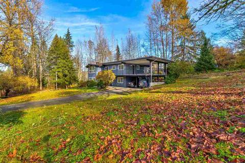 House for sale at 11208 252 St Maple Ridge British Columbia - MLS: R2437236