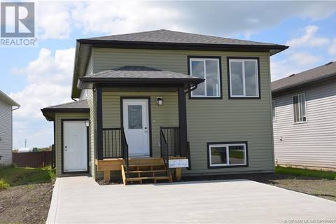 Townhouse for sale at 11208 98 St Clairmont Alberta - MLS: GP205962
