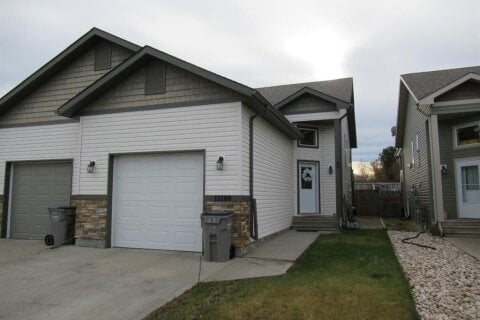 Townhouse for sale at 11209 69  Ave Grande Prairie Alberta - MLS: A1045930