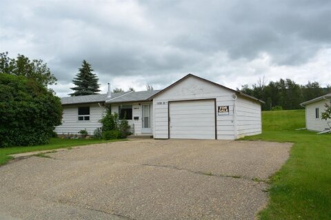 House for sale at 11209 92 St Peace River Alberta - MLS: A1008625
