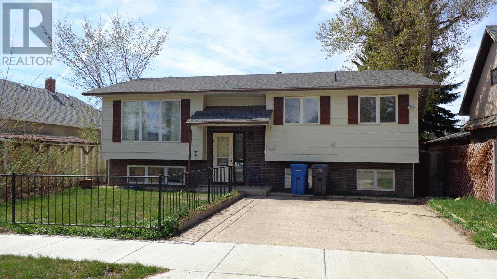 House for sale at 1121 105th St North Battleford Saskatchewan - MLS: SK772975