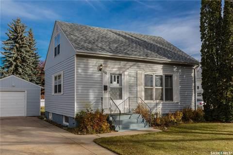 House for sale at 1121 1st St E Saskatoon Saskatchewan - MLS: SK796400