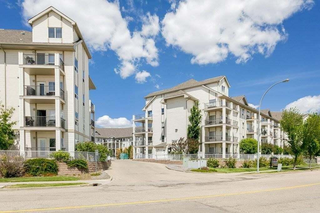 Condo for sale at 330 Clareview Station Dr NW Unit 1121 Edmonton Alberta - MLS: E4209944
