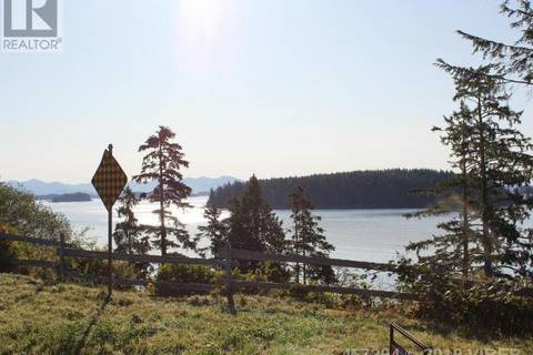 Residential property for sale at 1121 3rd Ave Ucluelet British Columbia - MLS: 457294