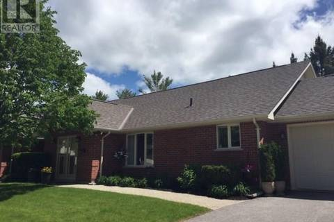 Townhouse for sale at 41 Armour Rd Unit 1121 Peterborough Ontario - MLS: 195184