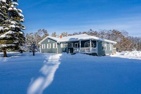 House for sale at 1121 6th Line Oro-medonte Ontario - MLS: S4622364