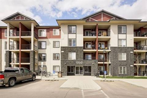 Condo for sale at 81 Legacy Blvd Southeast Unit 1121 Calgary Alberta - MLS: C4245300