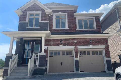 House for rent at 1121 Cactus Cres Pickering Ontario - MLS: E4891070