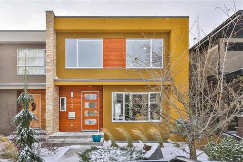 Townhouse for sale at 1121 Colgrove Ave Northeast Calgary Alberta - MLS: C4274533