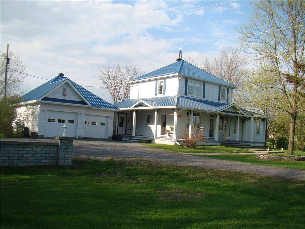 House for sale at  1121 Concession Plantagenet Ontario - MLS: 1145436