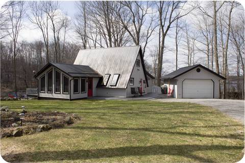 House for sale at 1121 Cook Rd Marmora And Lake Ontario - MLS: X4675158