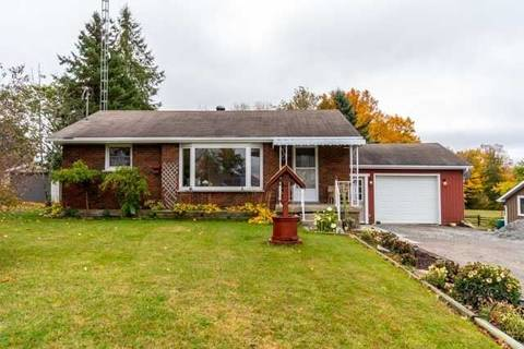 House for sale at 1121 County Rd 22  Alnwick/haldimand Ontario - MLS: X4613427
