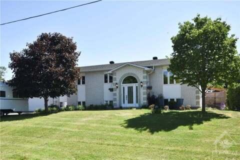 House for sale at 1121 De La Foret Dr Rockland Ontario - MLS: 1210937