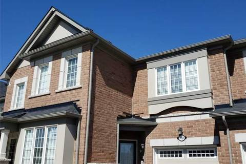 Townhouse for sale at 1121 Farmstead Dr Milton Ontario - MLS: W4580625
