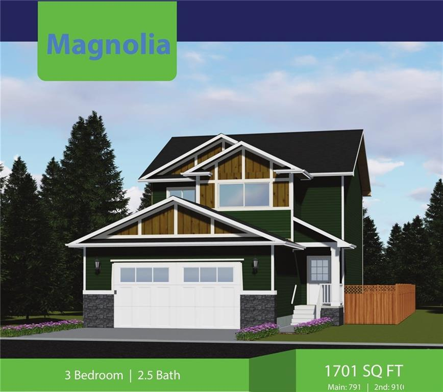 Removed: 1121 Iron Landing Way, Crossfield, AB - Removed on 2018-11-09 04:36:11