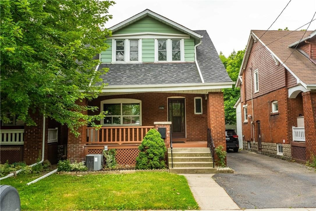 House for sale at 1121 King St W Hamilton Ontario - MLS: H4083793