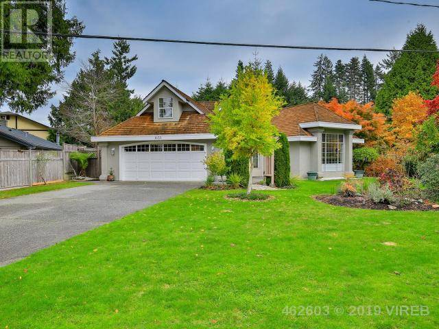 1121 Pintail Drive, Qualicum Beach | Image 1