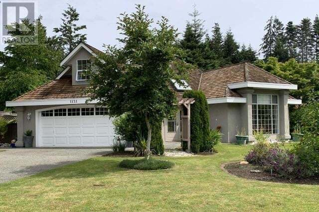 House for sale at 1121 Pintail Dr Qualicum Beach British Columbia - MLS: 470542