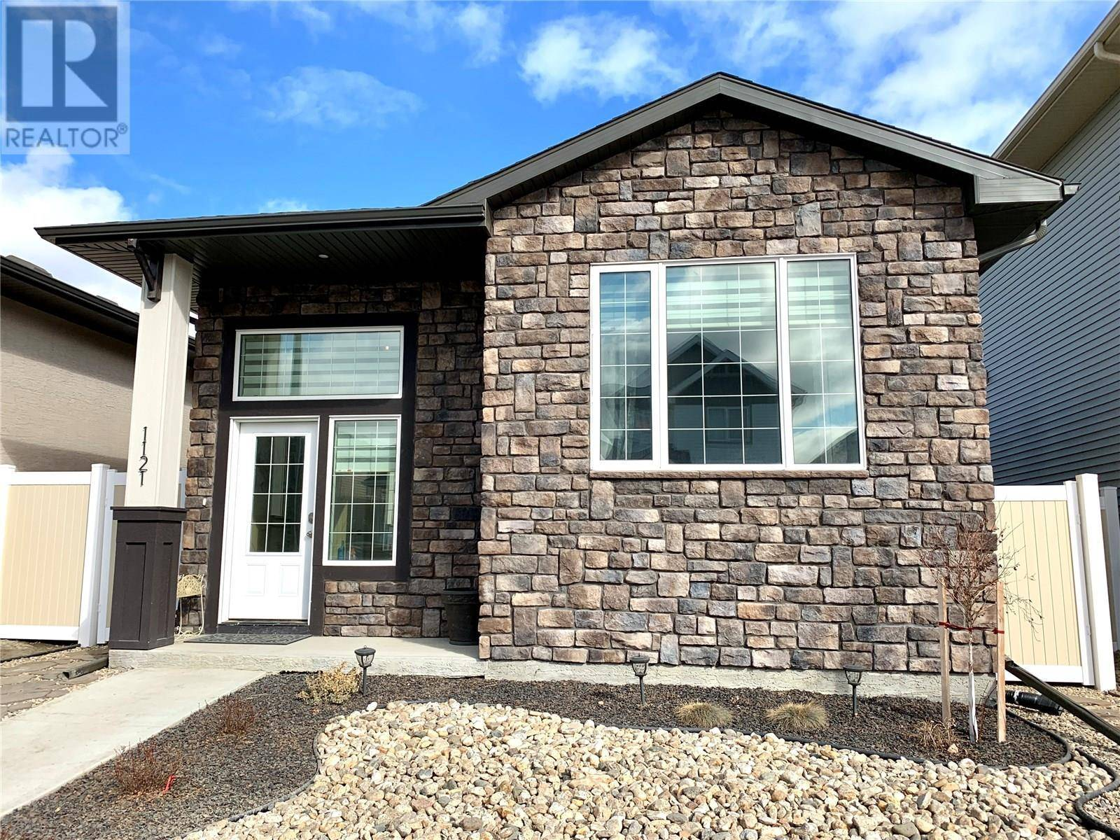 House for sale at 1121 Poley St N Regina Saskatchewan - MLS: SK764271