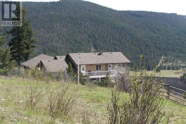 House for sale at 1121 Soda Creek Rd Williams Lake British Columbia - MLS: R2454382