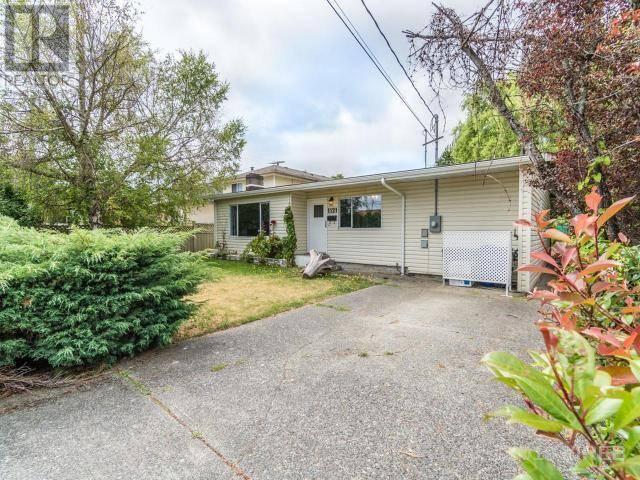 House for sale at 1121 Waddington Rd Nanaimo British Columbia - MLS: 459708