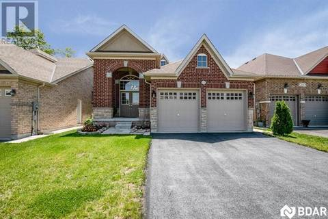 House for sale at 1121 Westmount Ave Innisfil Ontario - MLS: 30744557