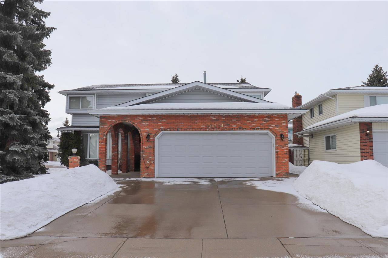 House for sale at 11211 24 Ave Nw Edmonton Alberta - MLS: E4194286