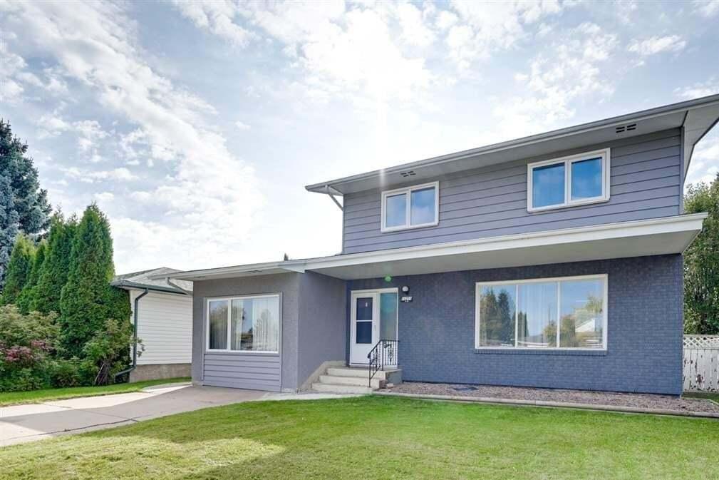 House for sale at 11211 40 Av NW Edmonton Alberta - MLS: E4214879