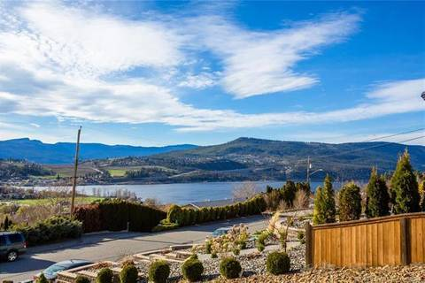 House for sale at 11211 Darlene Rd Lake Country British Columbia - MLS: 10180940