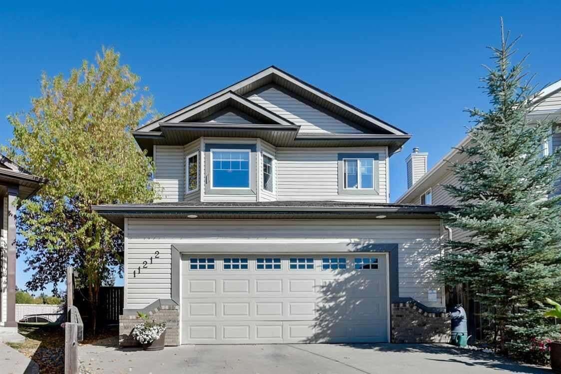 House for sale at 11212 167b Av NW Edmonton Alberta - MLS: E4216665
