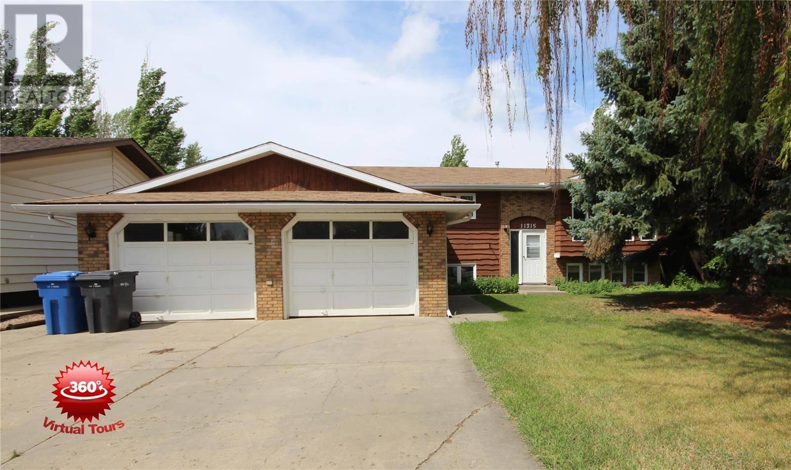 House for sale at 11215 Gardiner Dr North Battleford Saskatchewan - MLS: SK776750