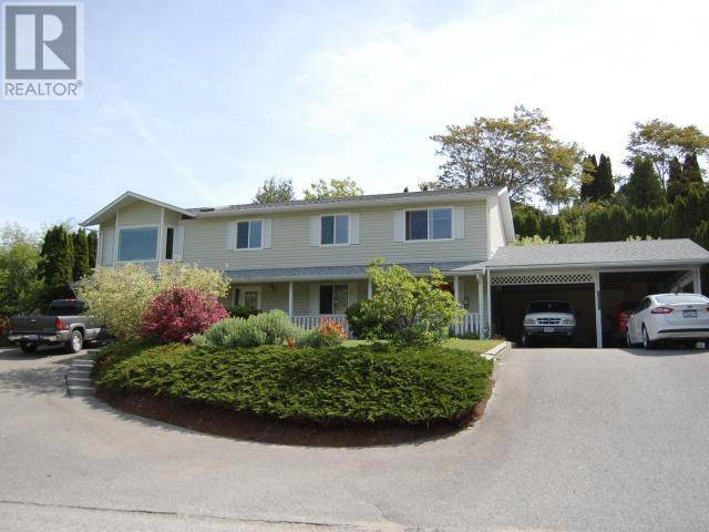House for sale at 11217 Harris Rd Summerland British Columbia - MLS: 177977