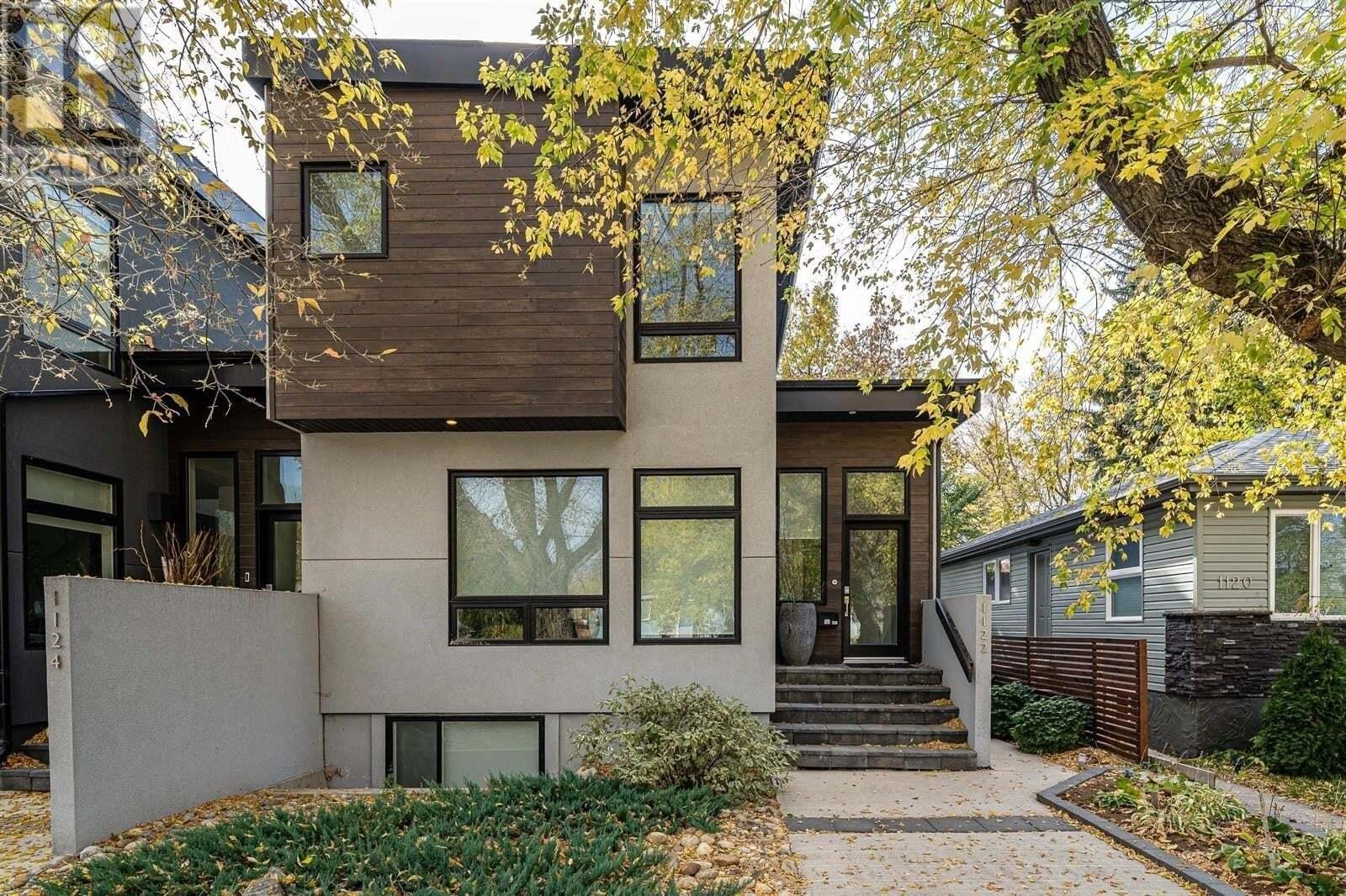 House for sale at 1122 3rd St E Saskatoon Saskatchewan - MLS: SK828166