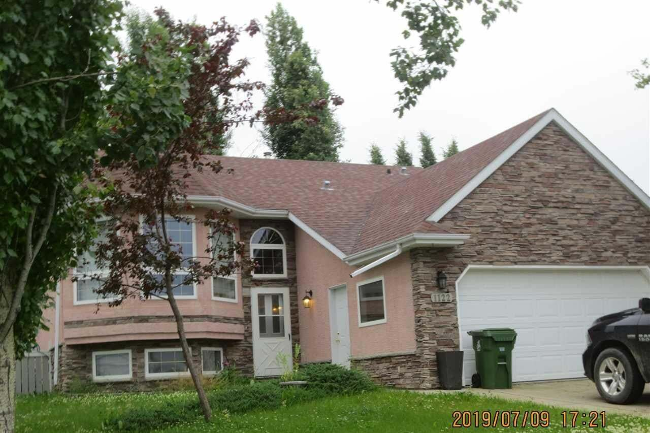 House for sale at 1122 59 St Edson Alberta - MLS: E4199392