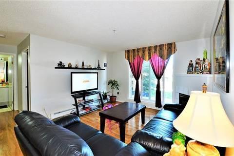 Condo for sale at 6224 17 Ave Southeast Unit 1122 Calgary Alberta - MLS: C4232139