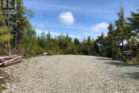 Residential property for sale at 1122 6th Ave Ucluelet British Columbia - MLS: 456385