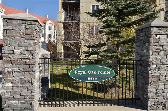 Buliding: 8810 Royal Birch Boulevard Northwest, Calgary, AB