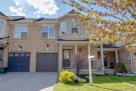 Townhouse for sale at 1122 Barclay Circ Milton Ontario - MLS: W4462092