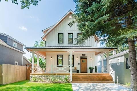 House for sale at 1122 Coy Ave Saskatoon Saskatchewan - MLS: SK806517