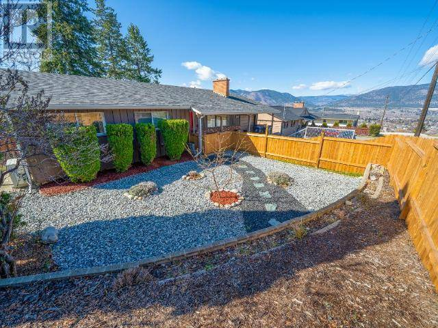 House for sale at 1122 Duncan Ave E Penticton British Columbia - MLS: 182068
