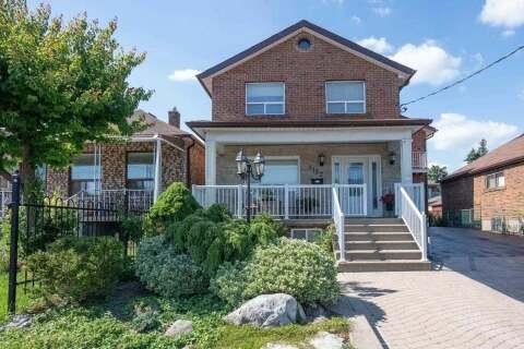 House for sale at 1122 Glencairn Ave Toronto Ontario - MLS: W4845755