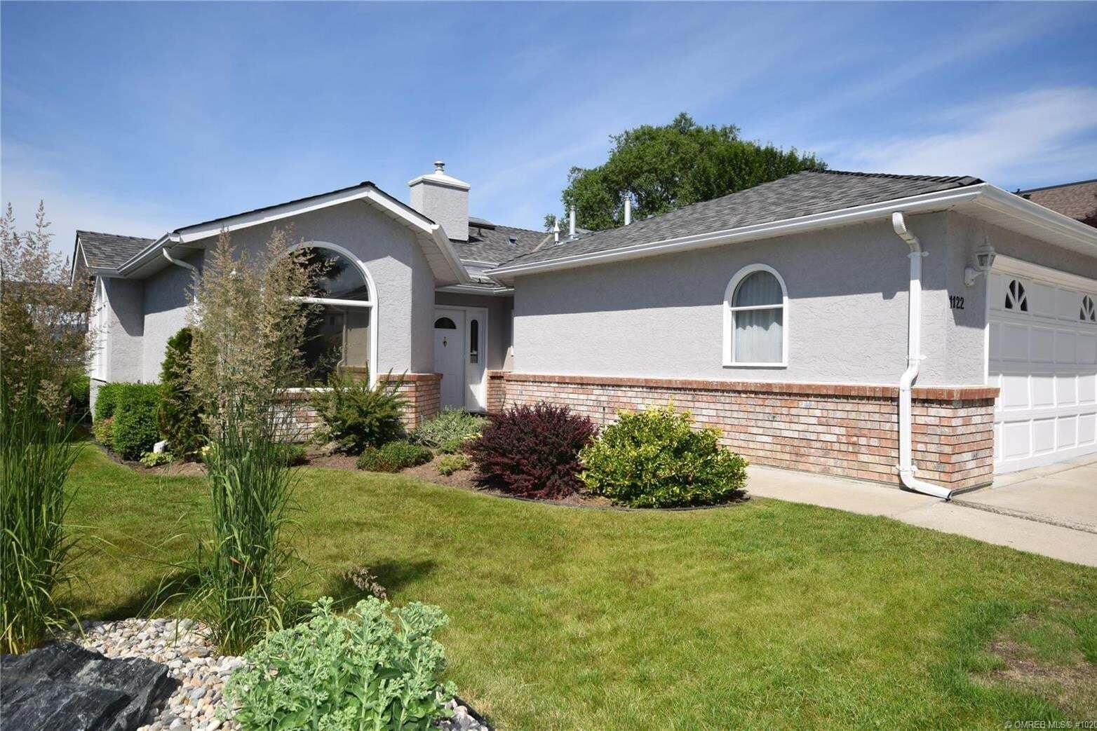 House for sale at 1122 Lanfranco Rd Kelowna British Columbia - MLS: 10201456